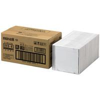 マクセル データ用DVD-R 16倍速対応 5mmプラケース DR47WPD.1P50SA 2箱(100枚)