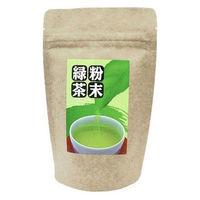 大井川茶園 粉末緑茶 1袋(60g)