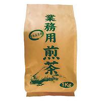 大井川茶園 業務用 煎茶 1袋(1kg)