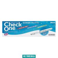 【第2類医薬品】チェックワン 1回用 アラクス