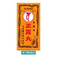 【第2類医薬品】正露丸 200粒 大幸薬品