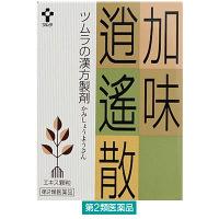 【第2類医薬品】ツムラ漢方加味逍遙散エキス顆粒 24包 ツムラ