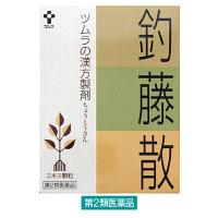 【第2類医薬品】ツムラ漢方釣藤散エキス顆粒 24包 ツムラ