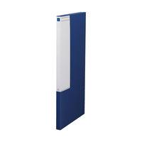 キングジム 図面ファイルGS A0サイズ用・3つ折 青 1170 (取寄品)