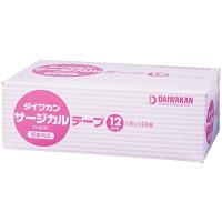 【アウトレット】大和漢 ダイワカンサージカルテープシルク 12mm×9m 4041290 1箱(24巻入)