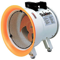 スイデン (業務用)送排風機 SJF-300L-1 (直送品)