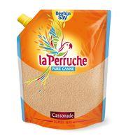 アルカン カソナード 093102 1袋(750g) きび砂糖