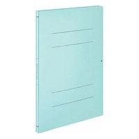 コクヨ フラットファイル ガバットファイル(活用タイプ・紙製) A4タテ ブルー フ-V90 1パック(30冊入)