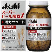 スーパービール酵母Z 1個(660粒入) アサヒグループ食品 サプリメント