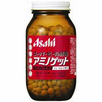 スーパービール酵母アミノゲット 1個(600粒入) アサヒグループ食品 サプリメント