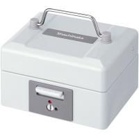 シャチハタ スチール印箱 豆型 IBS-00