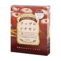 プレミアム食パンミックスアップルシナモン