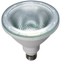 朝日電器 LED電球ビーム型 昼光色 LDR14D-M-G050