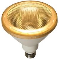 朝日電器 LED電球ビーム型 電球色 LDR15L-M-G051