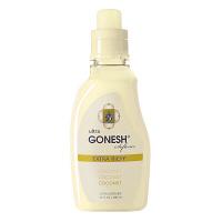 ガーネッシュ(GONESH)ウルトラソフナー 甘くトロピカルなココナッツの香り 680ml