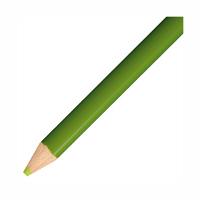 トンボ鉛筆 色鉛筆 単色 黄緑 1500-06 1箱(12本入) (直送品)