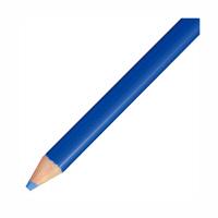 トンボ鉛筆 色鉛筆 単色 青 1500-15 1箱(12本入) (直送品)