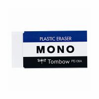 トンボ鉛筆【MONO】消しゴム モノ PE-09A 1個 (直送品)
