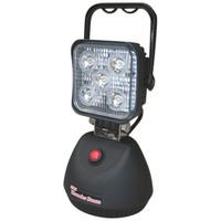LED投光器 充電式サンダービーム LED-J15 エイ・エム・ジェイ