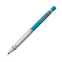 三菱鉛筆(uni) シャープペン クルトガハイグレード 0.3mm ブルー M310121P.33 (直送品)