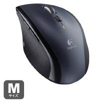 ロジクール 無線レーザーマウスM705t