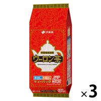 【水出し可】伊藤園 ウーロン茶ティーバッグ 1セット(162バッグ:54バッグ入×3袋)