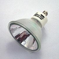 ハロゲン電球 110V用(ミラー付き) 100W形中角(70径)(M) JDR110V57WLM/K7UV-H 1箱(10個入) ウシオライティング