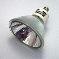 ハロゲン電球 110V用(ミラー付) 130W形中角(70径)(M) JDR110V75WLM/K7UV-H 1箱(10個入) ウシオライティング