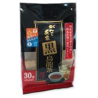 がんこ茶家 黒烏龍茶 1袋(30バッグ入) お茶