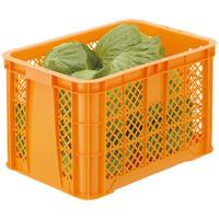 サンコー トップコンテナー#50 47.1L オレンジ 104801 1個