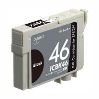 プレジール 互換インク PLE-E46B-N ブラック(エプソン ICBK46互換)
