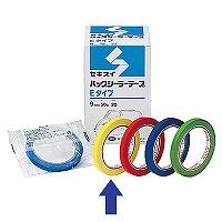 積水化学工業 バッグシーラーテープEタイプ 黄 V801Y01 1箱(20個入)