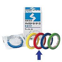 積水化学工業 バッグシーラーテープEタイプ 赤 V801R01 1箱(20個入)