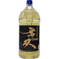 菊水酒造 無双ゴールド 麦 ペット
