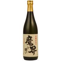 光武酒造場 魔界への誘い 黒麹 芋焼酎 720ml