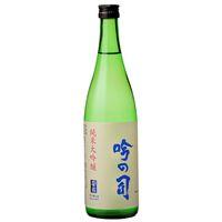 北川本家 富翁 大吟醸純米 吟の司 720ml