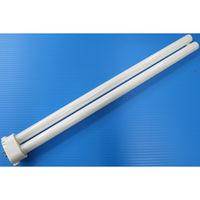 日立ライティング コンパクト蛍光灯ハイルミックUV (UVカットタイプ) FHP45EN-VJ 1箱(10個入)