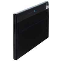 プラス PPドキュメントファイル A4 6ポケット FL-121DE 92136 1箱(10冊入)