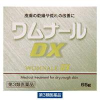 【第3類医薬品】ワムナールDX 65g ゼリア新薬工業