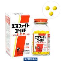 【第3類医薬品】エスファイトゴールド 240錠 エスエス製薬