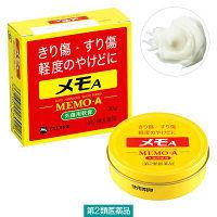 【第2類医薬品】メモA 30g エスエス製薬