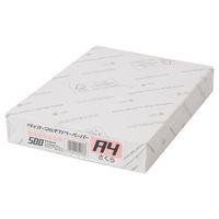 大王製紙 ダイオーマルチカラープリンタ用紙 76413 A4 1箱(2500枚入) さくら色