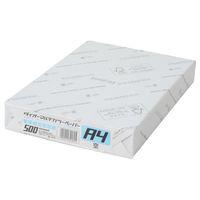 大王製紙 ダイオーマルチカラープリンタ用紙 76415 A4 1箱(2500枚入) 空色