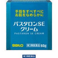 【第3類医薬品】パスタロンSEクリーム 60g 佐藤製薬