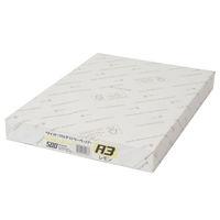 大王製紙 ダイオーマルチカラープリンタ用紙 76430 A3 1箱(1500枚入) レモン色