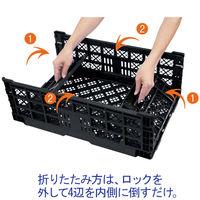 ディスプレイオリコン(メッシュ) EP42A-B 556120 1セット(5個) 三甲