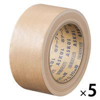 現場のチカラ布テープ0.2mm厚(5巻)
