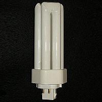 三菱電機照明 コンパクト蛍光ランプ 24W形 昼白色 FHT24EX-N 10個入
