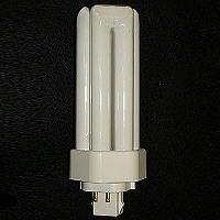 三菱電機照明 コンパクト蛍光ランプ 24W形 電球色 FHT24EX-L 10個入