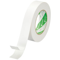 ニチバン 屋外掲示用 両面テープ 幅30mm×15m 長尺 NW-N30L 1セット(10巻:1巻×10)